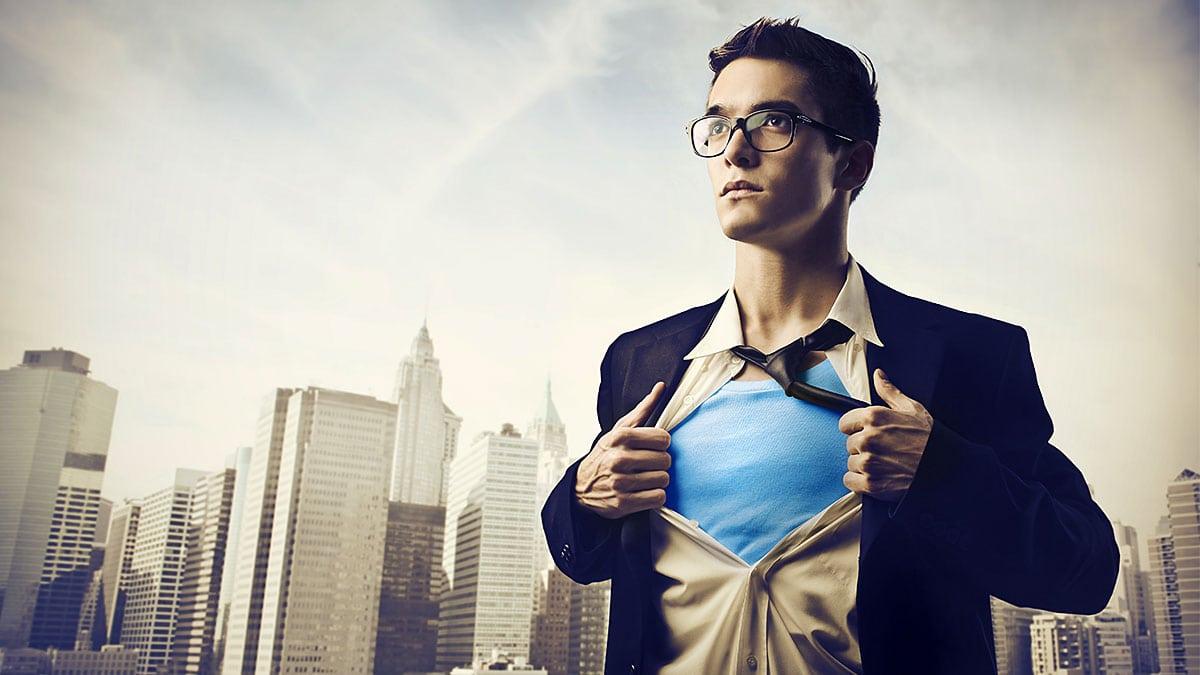 Be a Superhero: Create a Legion of Champions