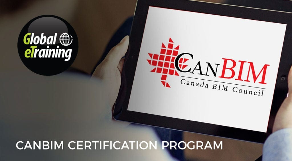 Global eTraining Earns CanBIM Certification for BIM and Revit Courses