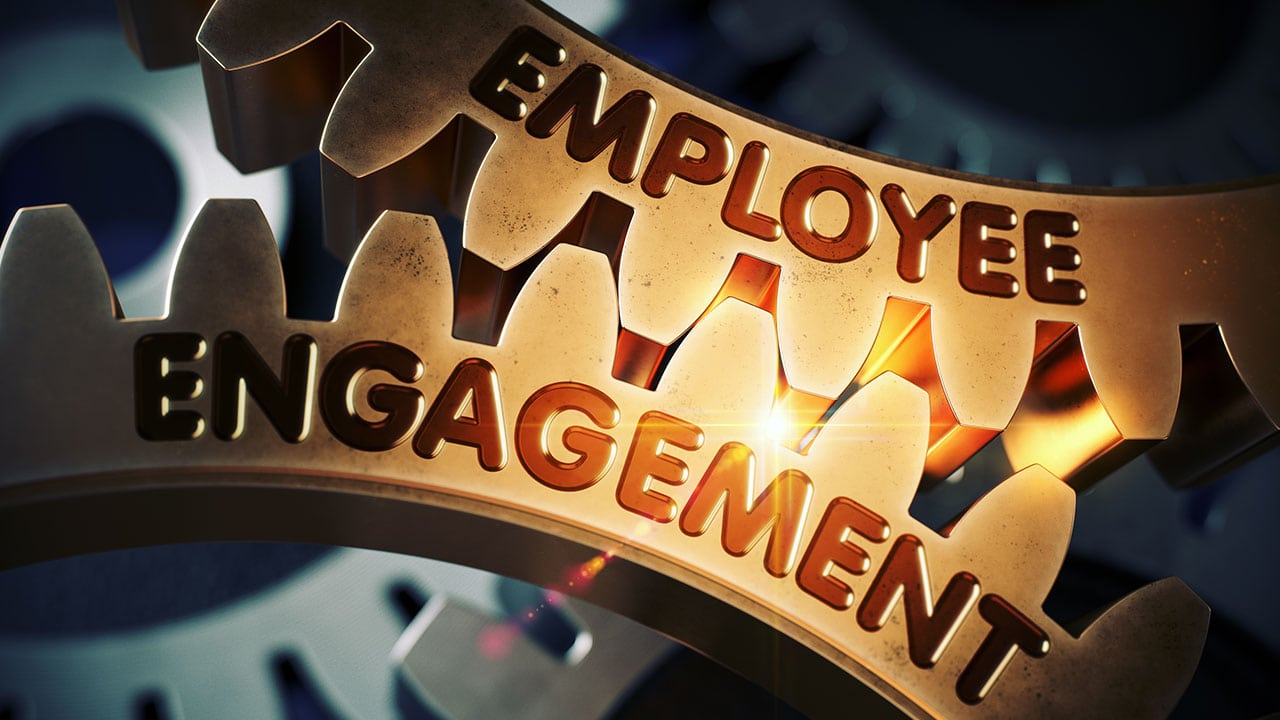 4 Ways To Keep Your Employees Engaged & Educated with Global eTraining's Plug-In Knowledge Centre