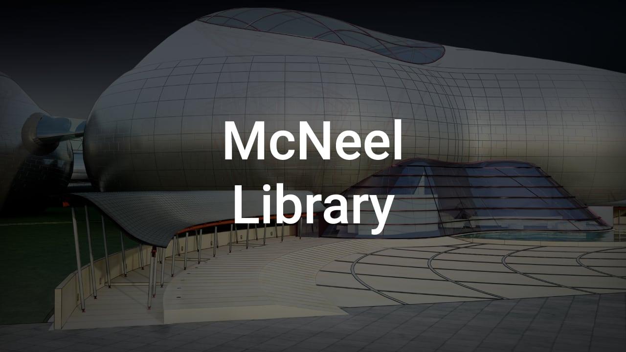 McNeel Library