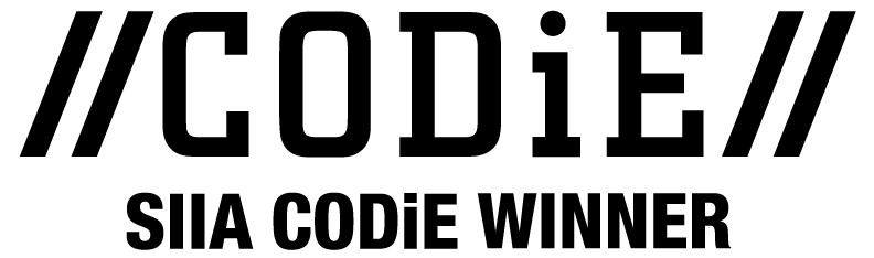 Codie Award Black