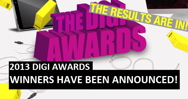 Global eTraining Are Finalists for Two Digi Awards