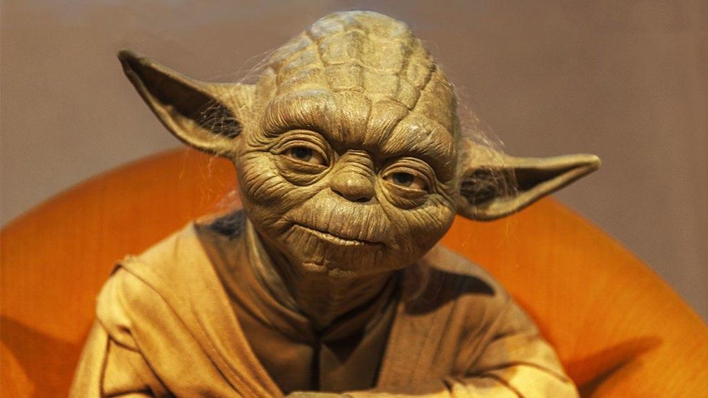 Five Tips for Creating Custom eTraining Courses (Yoda inspired)