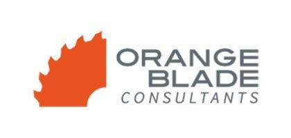 Orange Blade