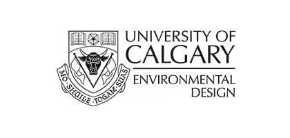 University of Calgary Environment Design