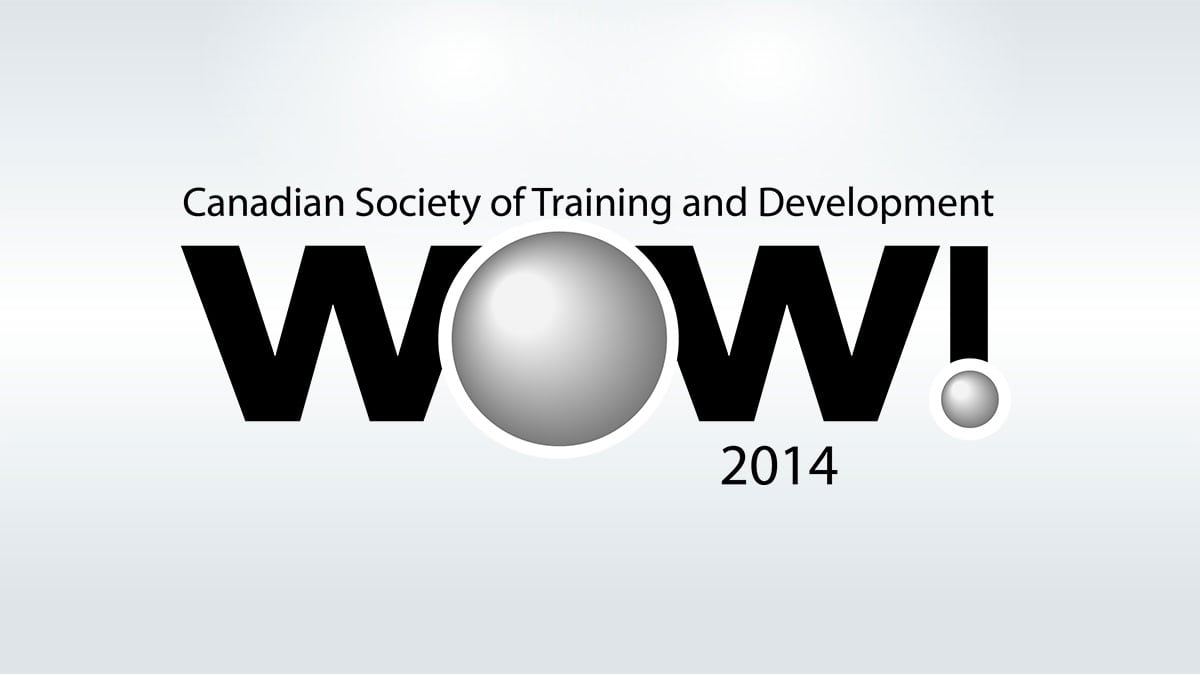 'The Generator' by Global eTraining Receives 2014 Canadian Award for Training Excellence