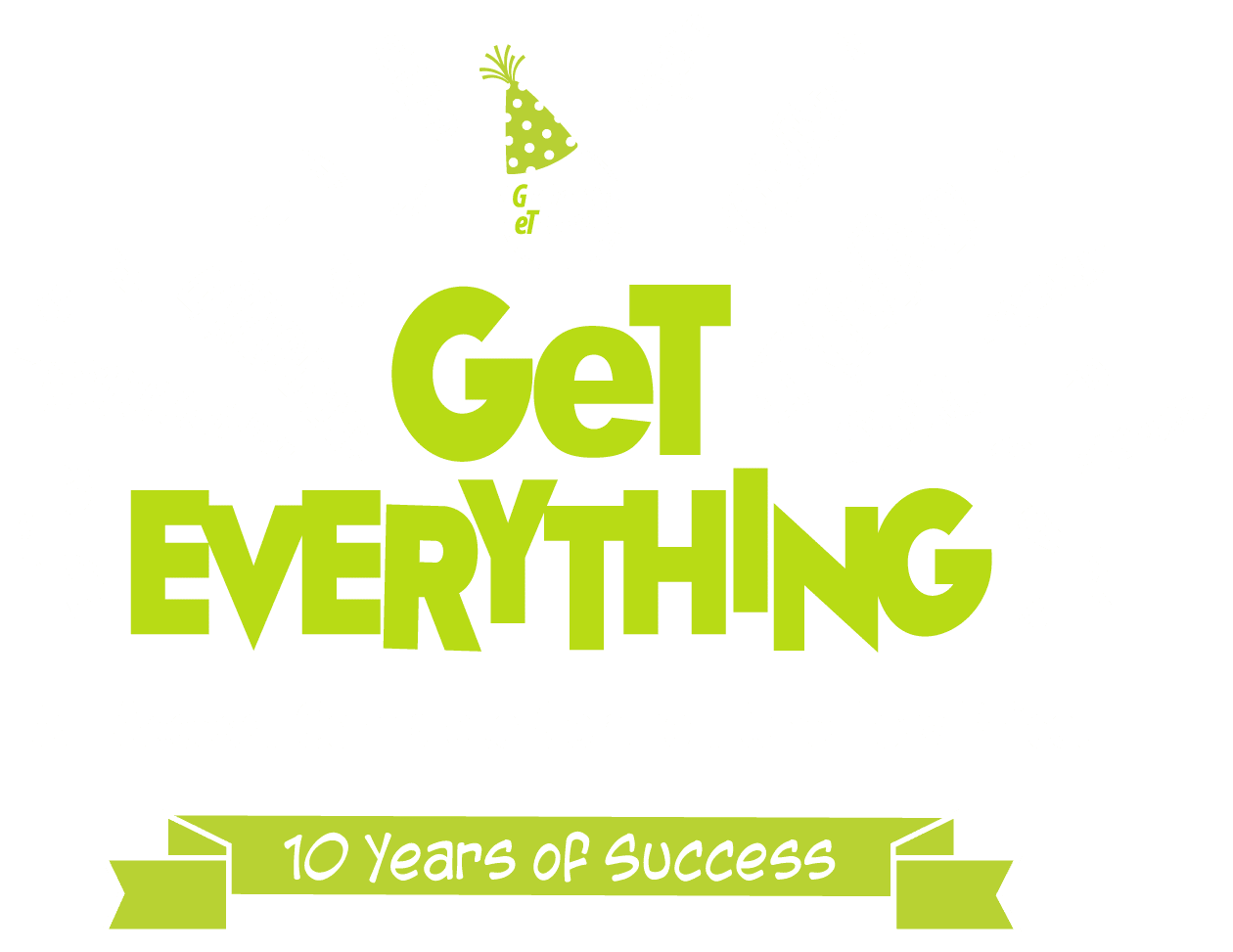 GeT Everything Logo