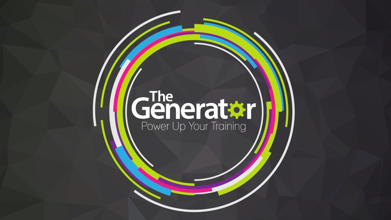 Introducing the Generator.2.0