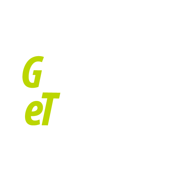 Global eTraining Logo White