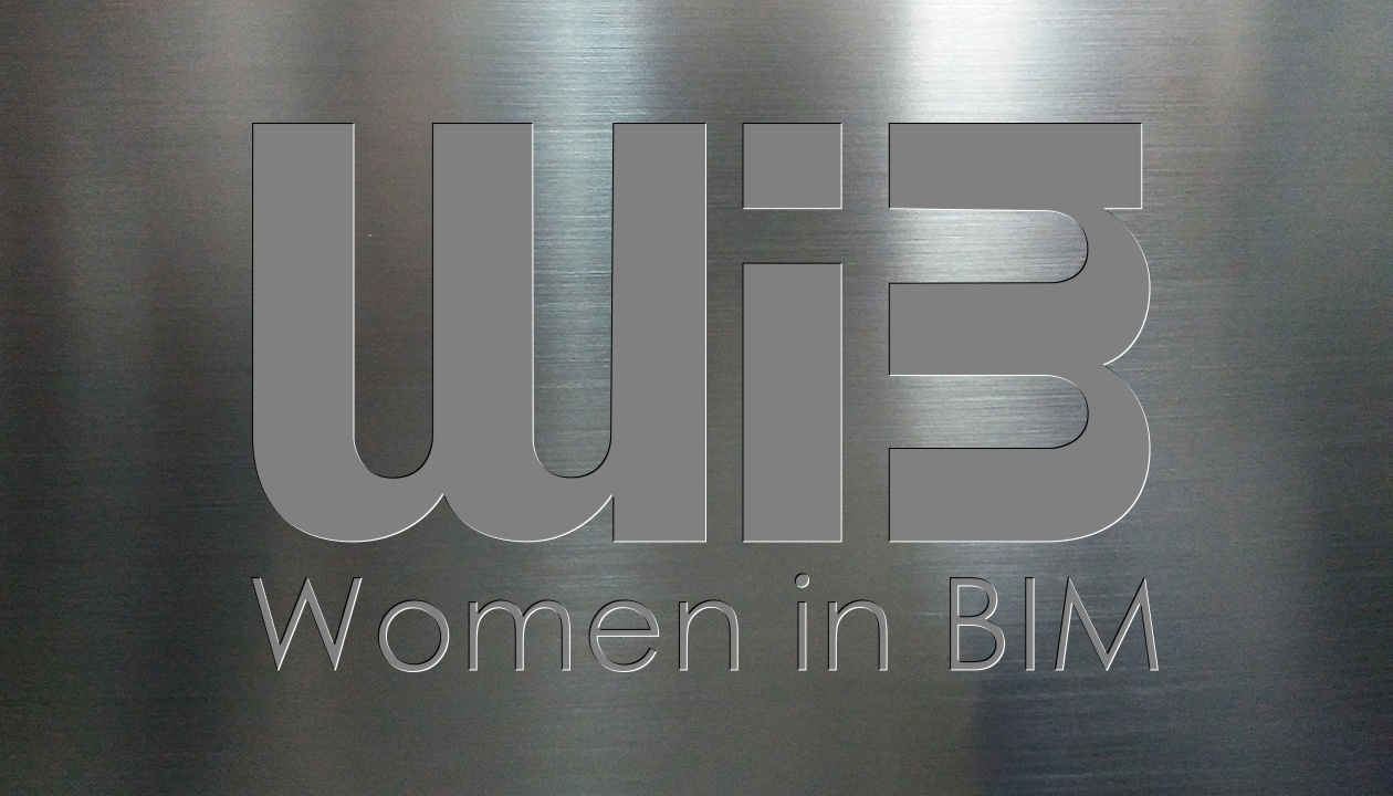 GeT Proudly Supports Women in BIM