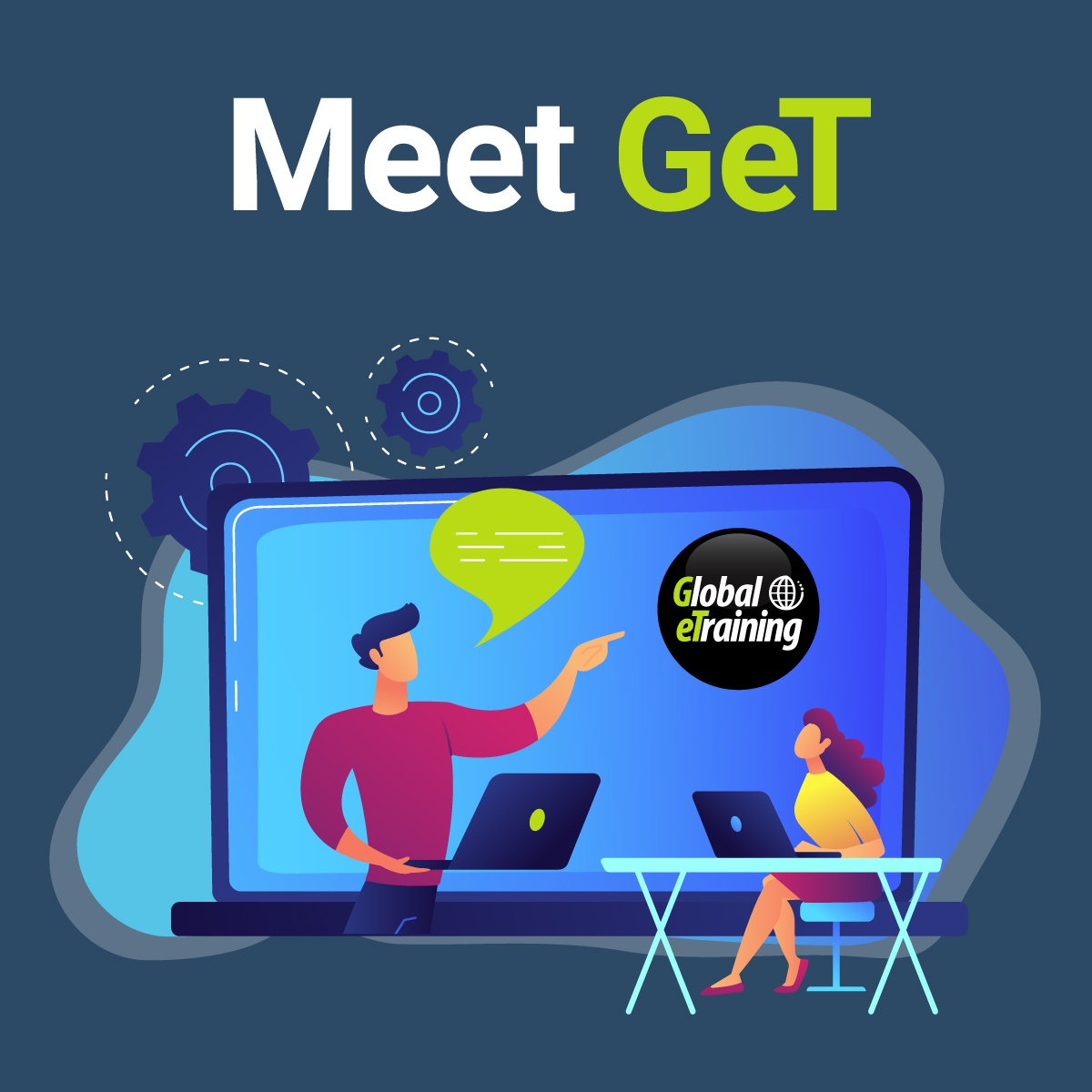 Meet GeT: How to GeT What Matters by Learning Faster, Working Smarter, Sharing More, and Giving Back