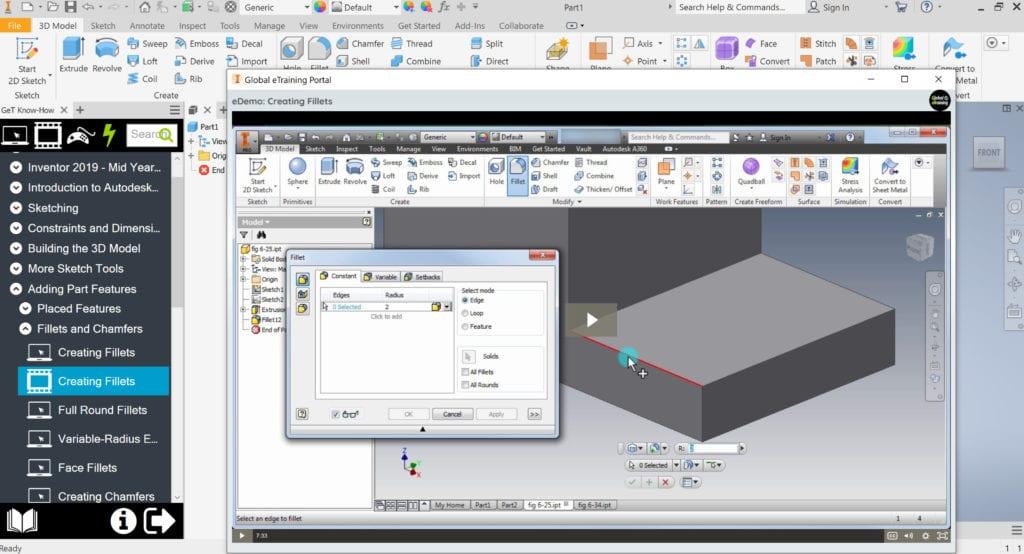 GeT Know-How Autodesk Plugin Version 1.0.4