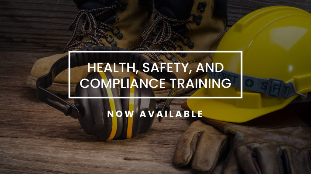 Health, Safety, and Compliance Training Now Available with Global eTraining