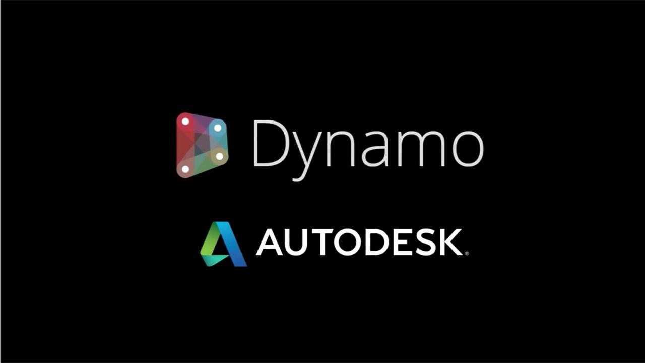 Autodesk Dynamo Essentials