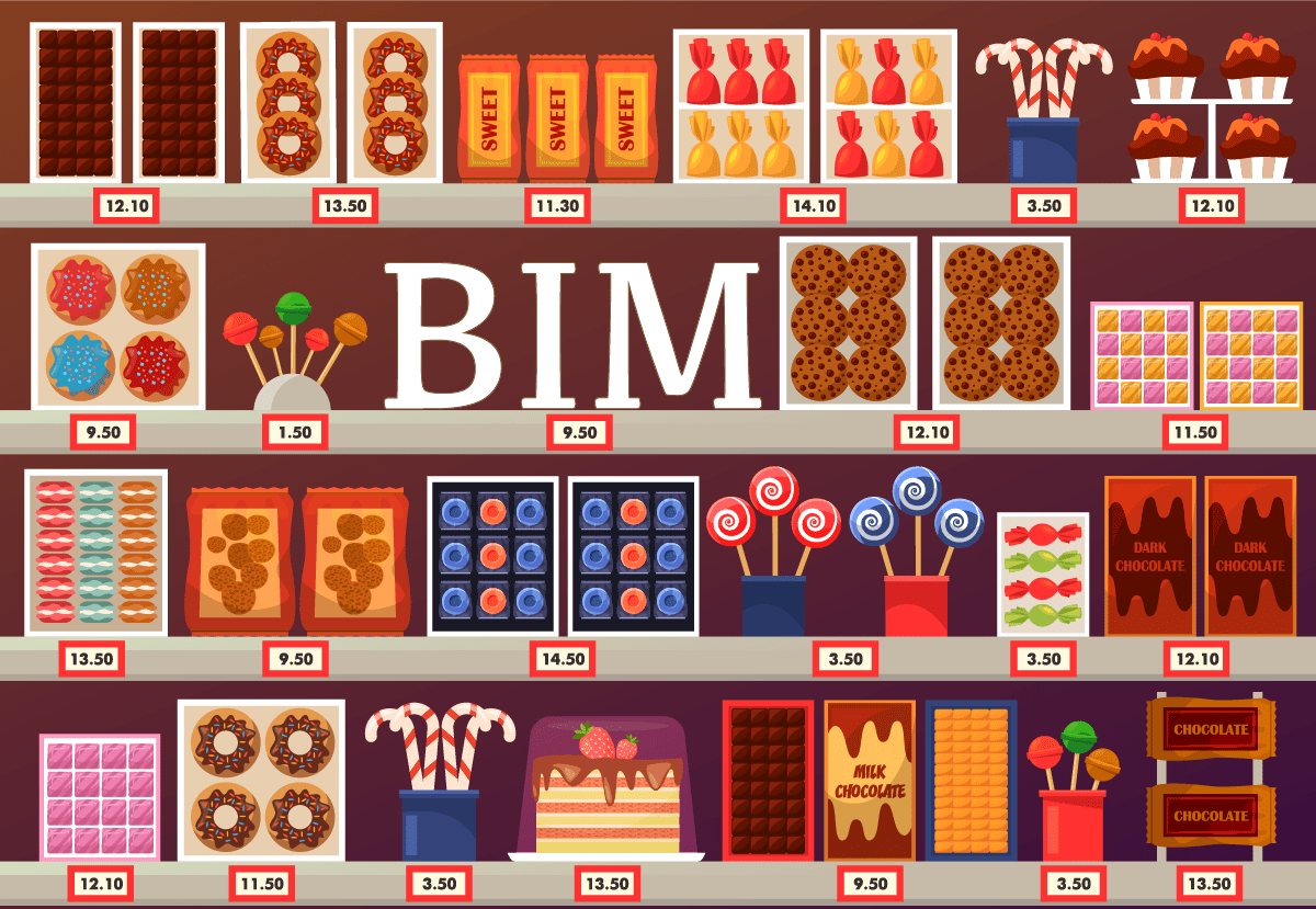 BIM: What Now and Why?