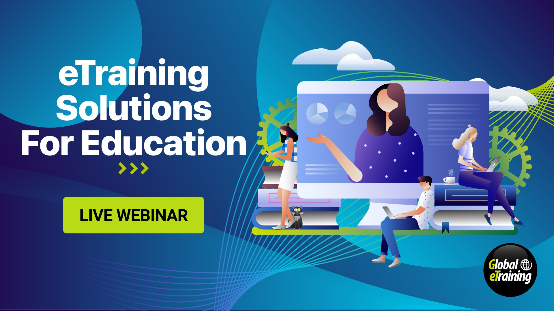 eTraining Solutions for Education