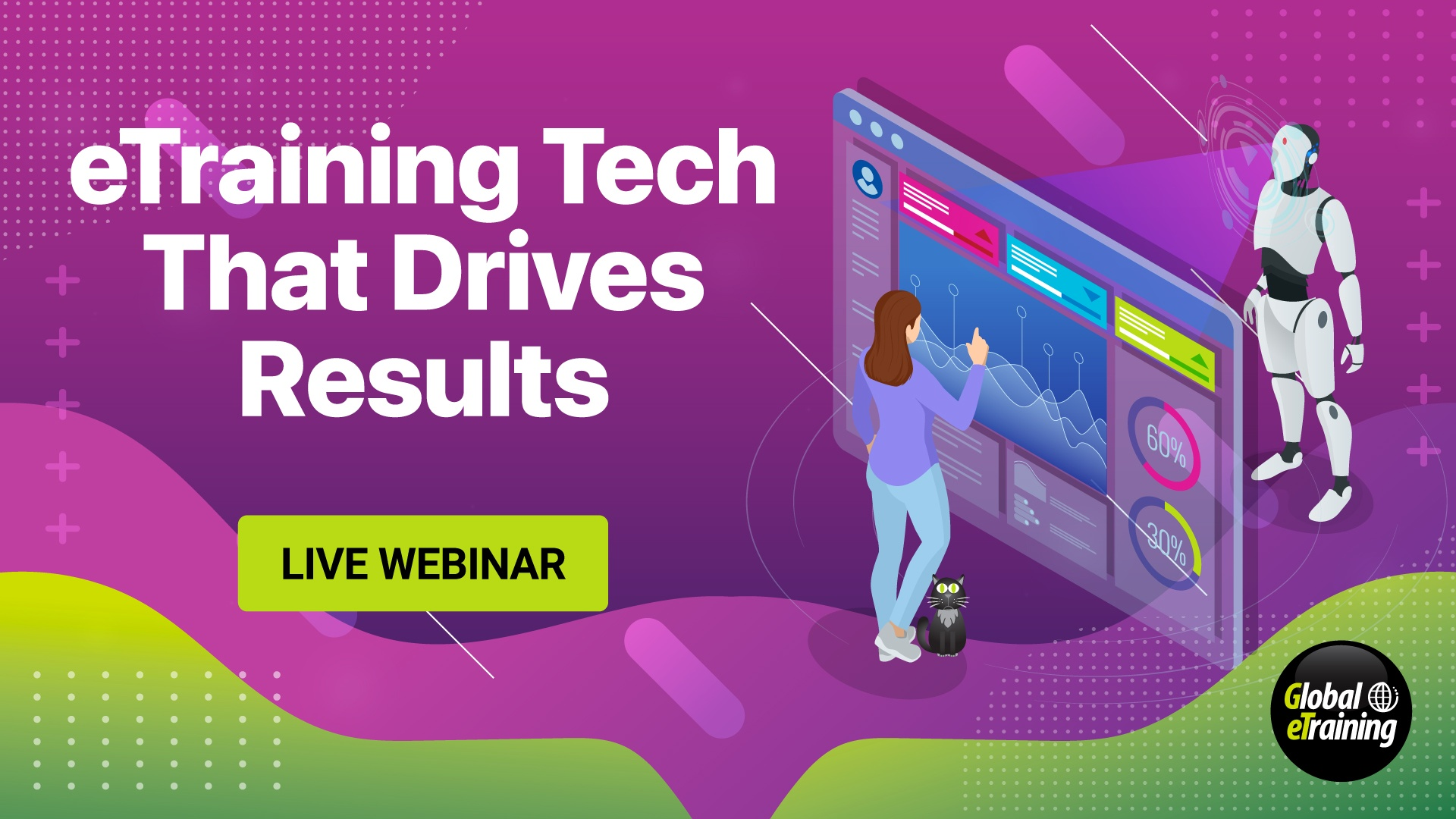 eTraining Tech that Drives Results