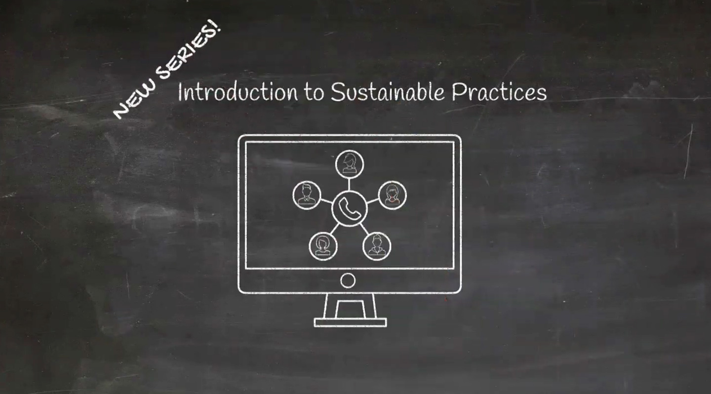 Introduction to Sustainable Practices (LEED)