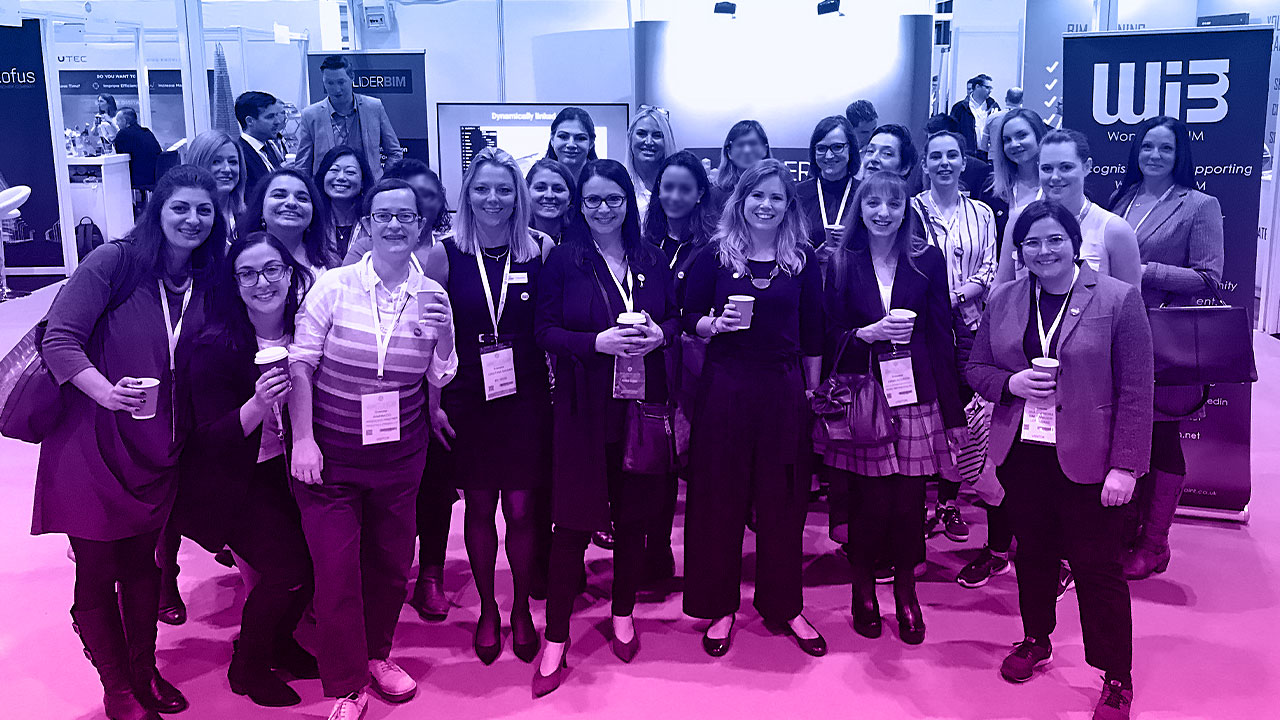 How Women in BIM Supports AEC Game Changers